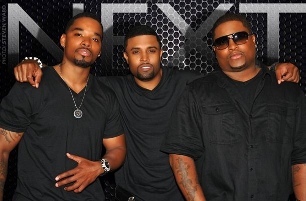 """Next is an American R and B musical group, popular during the late 1990s. They are best known for their hit singles """"Too Close"""", """"Wifey"""", and """"I Still Love You"""""""