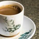 Nahas, Minum Es Kopi, Pelajar Ini Langsung Tewas di Tempat