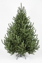 I have just bought the most beautiful, realistic looking artificial  Christmas tree from christmastreeworld.