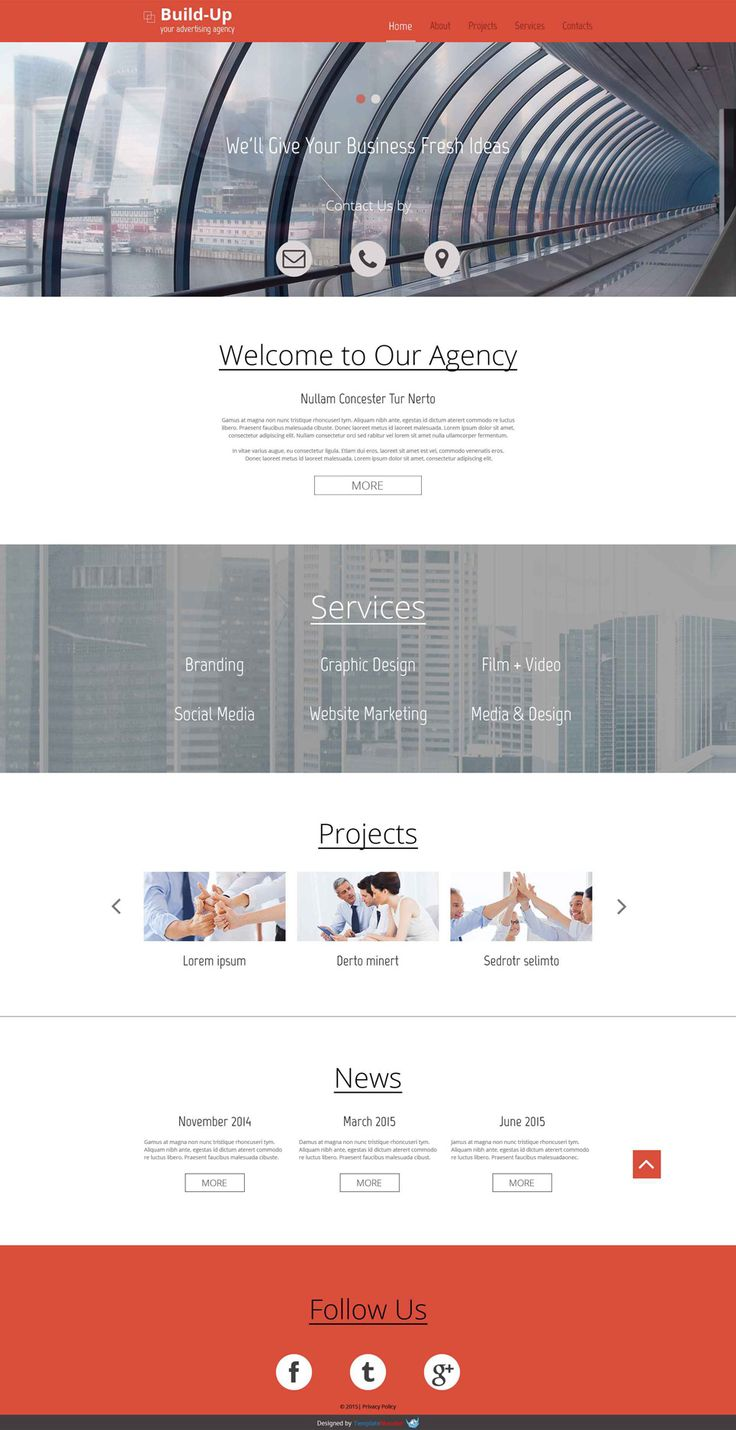 Free Corporate Website Template  http://www.freetemplatesonline.com/templates/Free-Corporate-Website-Template-543.html