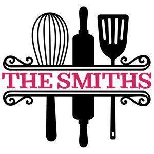 Download Image result for Kitchen Utensils Split File Free SVG ...