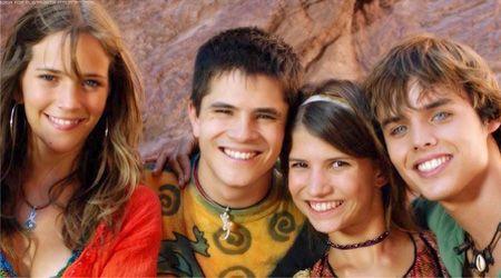 ¿Qué fue de Erreway? | Revista 40 - los40.comRevista 40 – los40.com