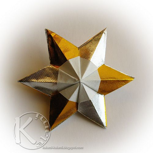 Kalami: Humprechts Stern