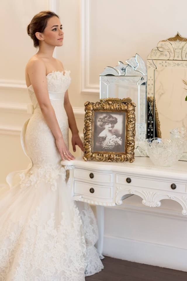 Stunning Sweetheart Lace Liques Mermaid Wedding Dress Zipper Back With Train Products 27dress Com Pinterest Dresses