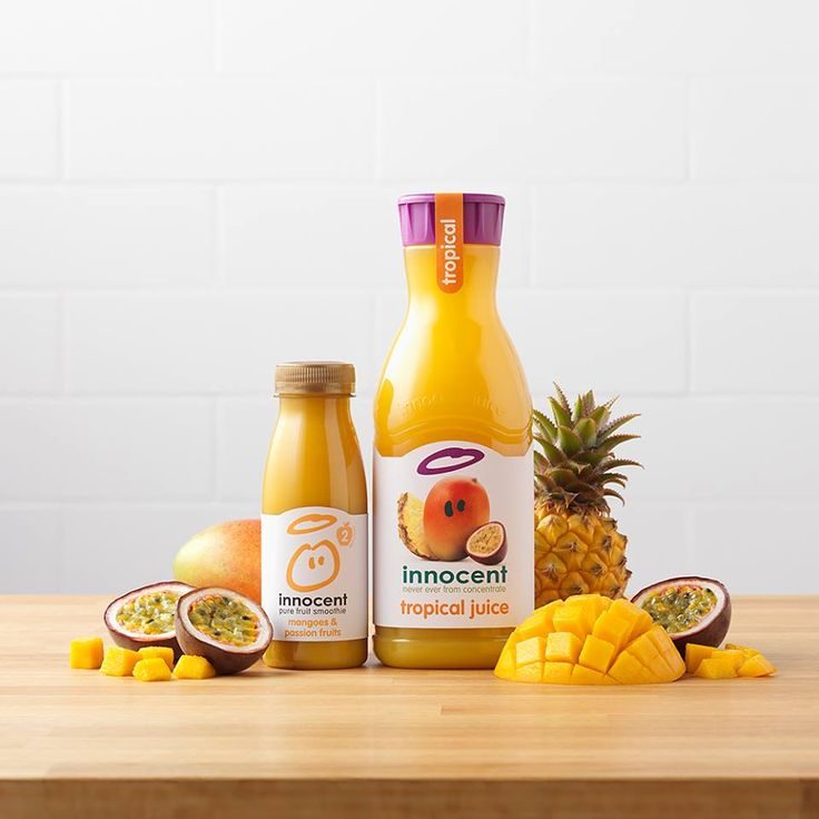 innocent drinks business plan A the main facts about the activities of the company innocent drinks is a london based company, which was founded in 1999 and operates in the (.