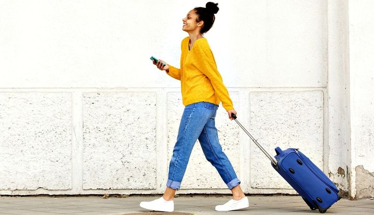 It seems there are no limits to the number of travel tips out there about how to pack light. However, we wanted to know the single most important packing light tip so we reached out to our readers to find out what they thought. From luggage to shoes and toiletries to laundry, find out what our readers shared as their all time best tip for packing light! https://www.travelfashiongirl.com/packing-light-tips/  via @travlfashngirl