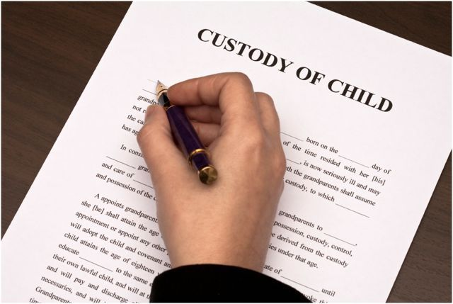 Child Support Is Determined In Every State According To A Calculator The Calcul Child Support Quote Child Support Quotes Child Custody Laws Child Custody