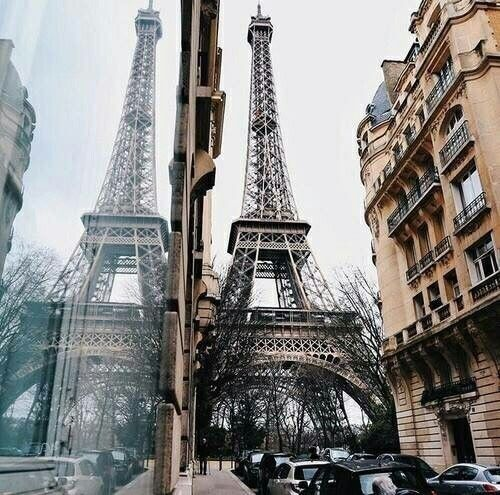#france #city #eiffel #tower #paris #love #beauty #travel  https://weheartit.com/entry/299621347