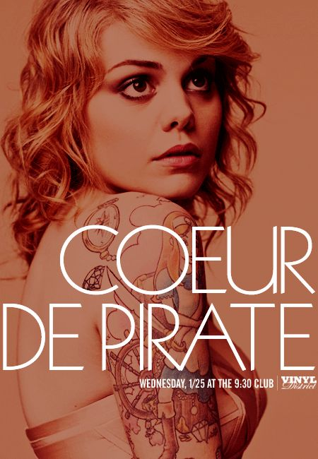 Coeur de pirateyou know i039m no good - 1 5