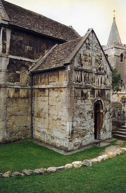 Anglo Saxon period: 927–1066