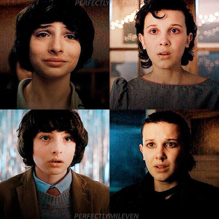 """934 Likes, 11 Comments - stranger things ♡ (@perfectlymileven) on Instagram: """"2.08 & 2.09 ♡ [ chapter eight: the mind slayer & chapter nine: the gate ] — hey guys! welcome to a…"""""""