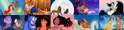 The Disney Renaissance