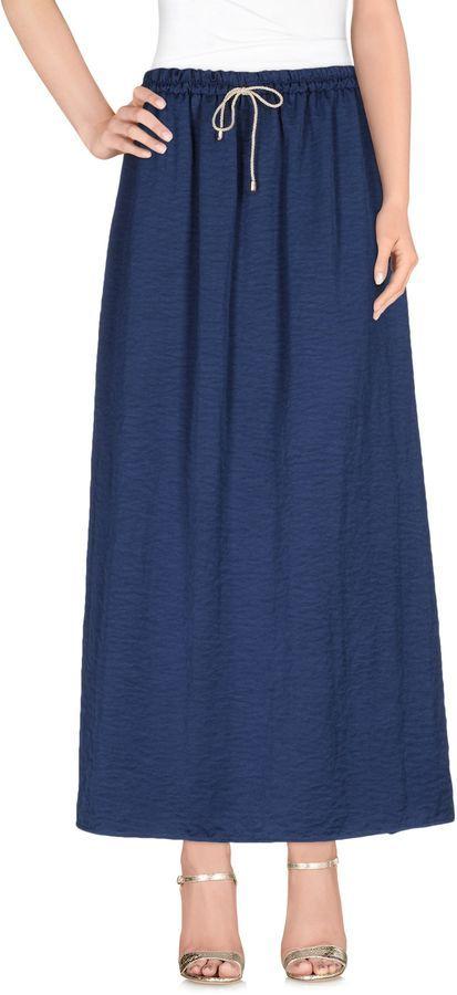 VANESSA SCOTT Long skirts