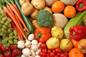 Some vegetables I like and some I don't. It depends on what I have in the kitchen and what vegetables I'm willing to try is the vegetables that I will eat