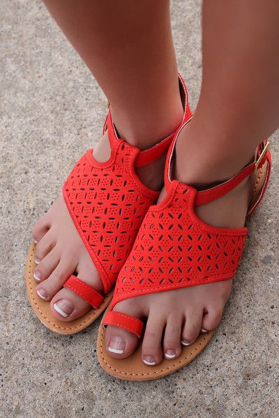 Just Because Sandal
