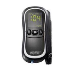 Roche Accu-Chek Compact Plus Blood Glucose Monitor