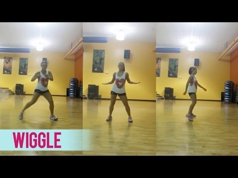 Jason Derulo - Wiggle (Dance Fitness with Jessica) - YouTube