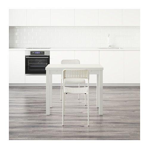 Die besten 25+ Ikea tisch und stühle Ideen auf Pinterest Ikea - kleiner k chentisch mit 2 st hlen