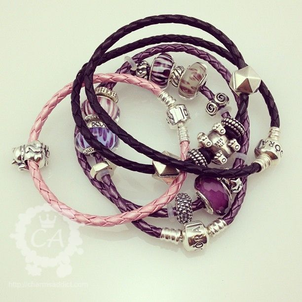 Event: Pandora Free Leather Promo (US & Canada) Start:  July 8, 2013 End: July 15, 2013