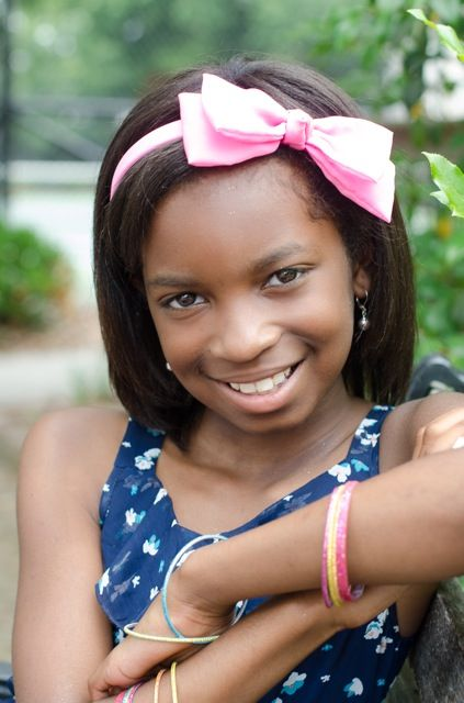 Giving the Gift of Hope with Charleston's Jaiden Z. Smith