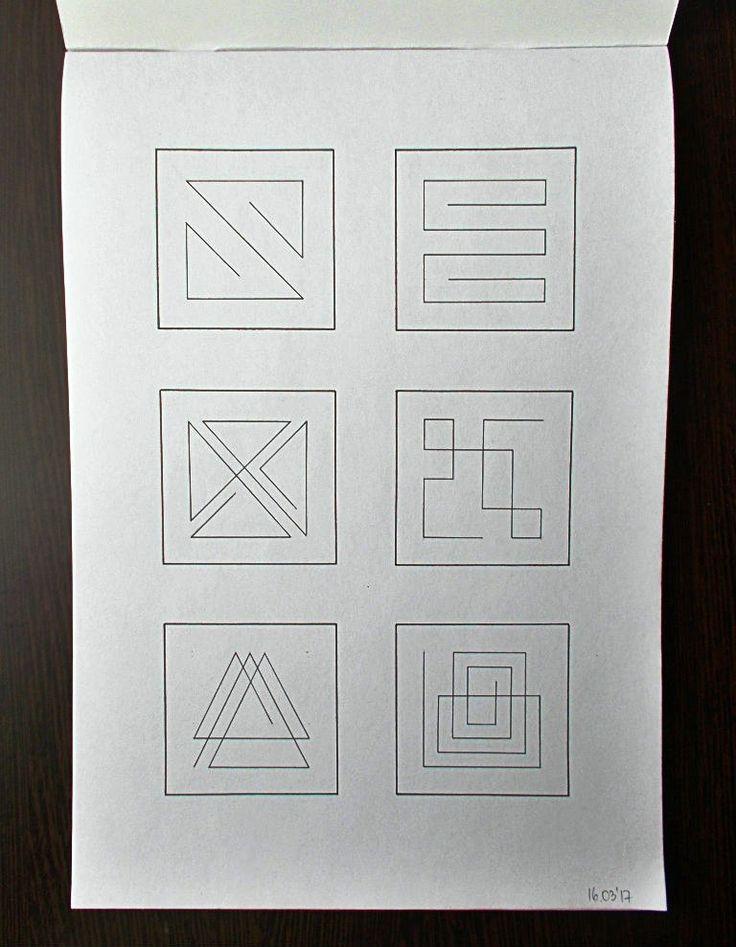 VedaModa: Composition - line. Композиция - линия.