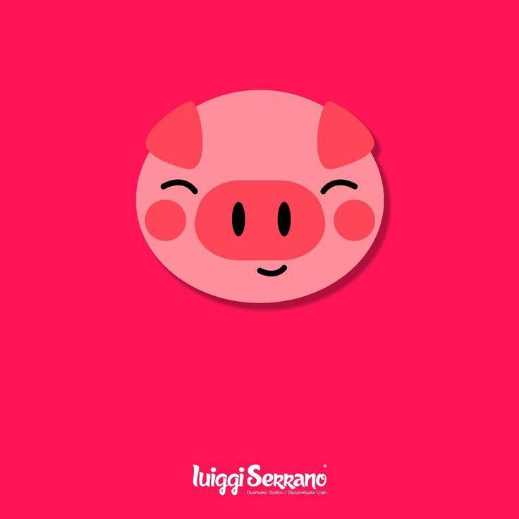 25 best Cerdo dibujo ideas on Pinterest  Dibujos de chanchitos