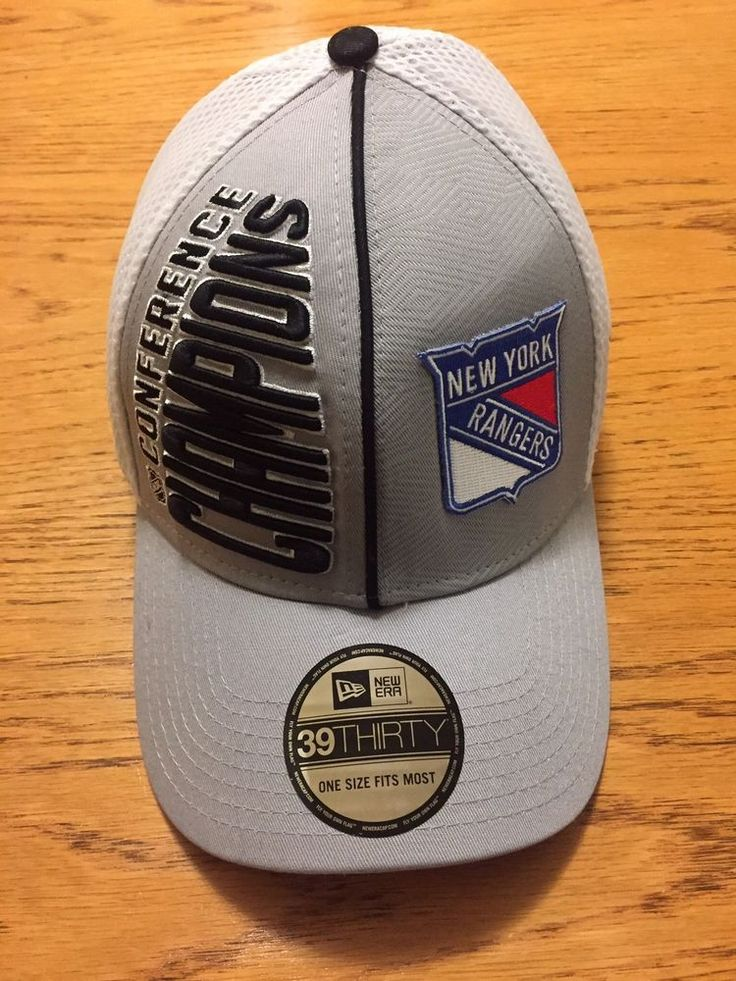 Chicago Blackhawks Championship Locker Room Hat