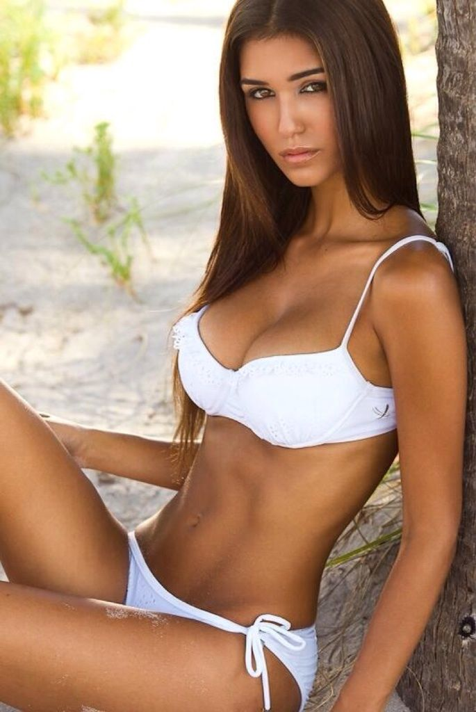 ashley sky nude