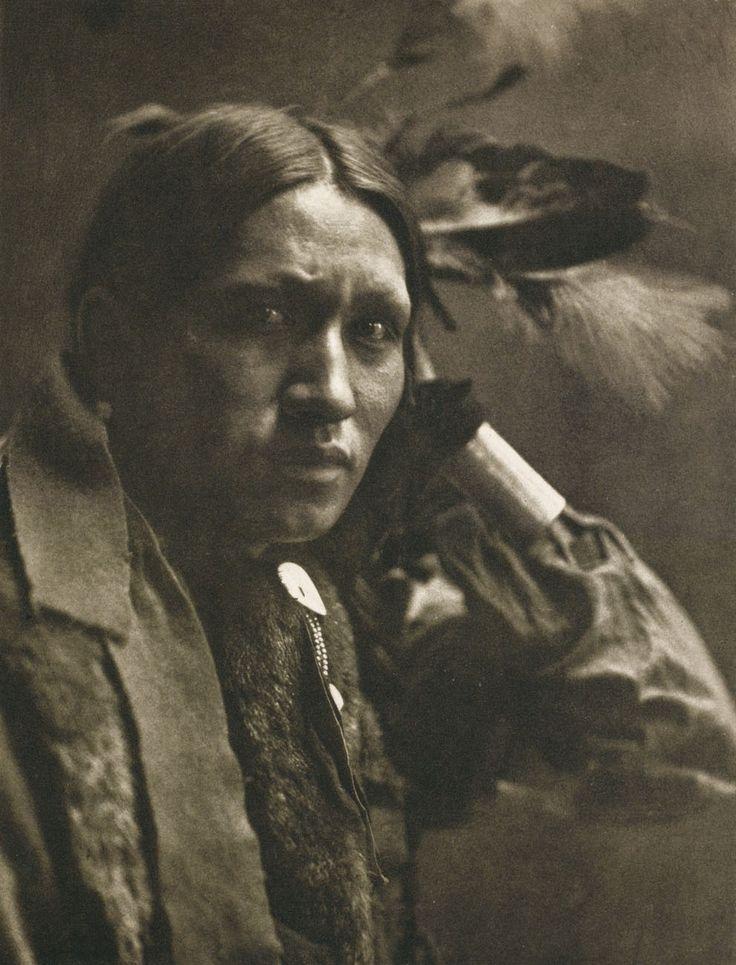 Gertrude Käsebier — Poppy Gauss Fine Art Photography