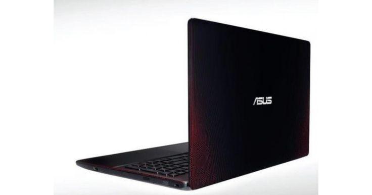 ASUS FX550VX-DM200T Core i5-6300HQ;15.6'' FHD Glare;GTX950 2GB;1TB;6GB;Win10 Home