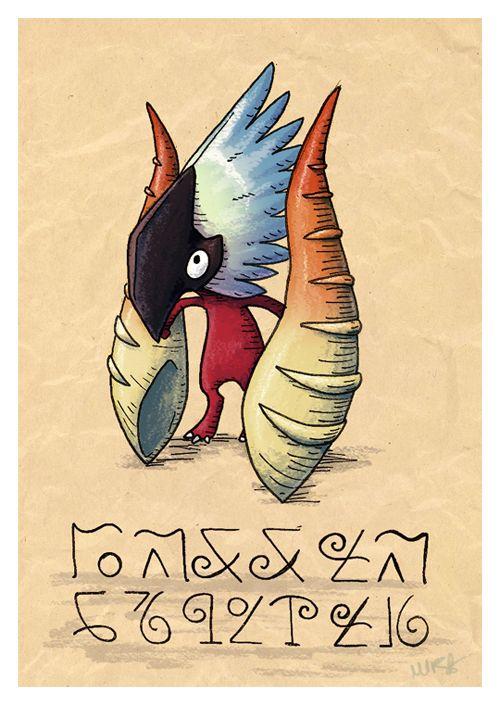 Ni No Kuni - Little Bighorn by Bandxoh on DeviantArt