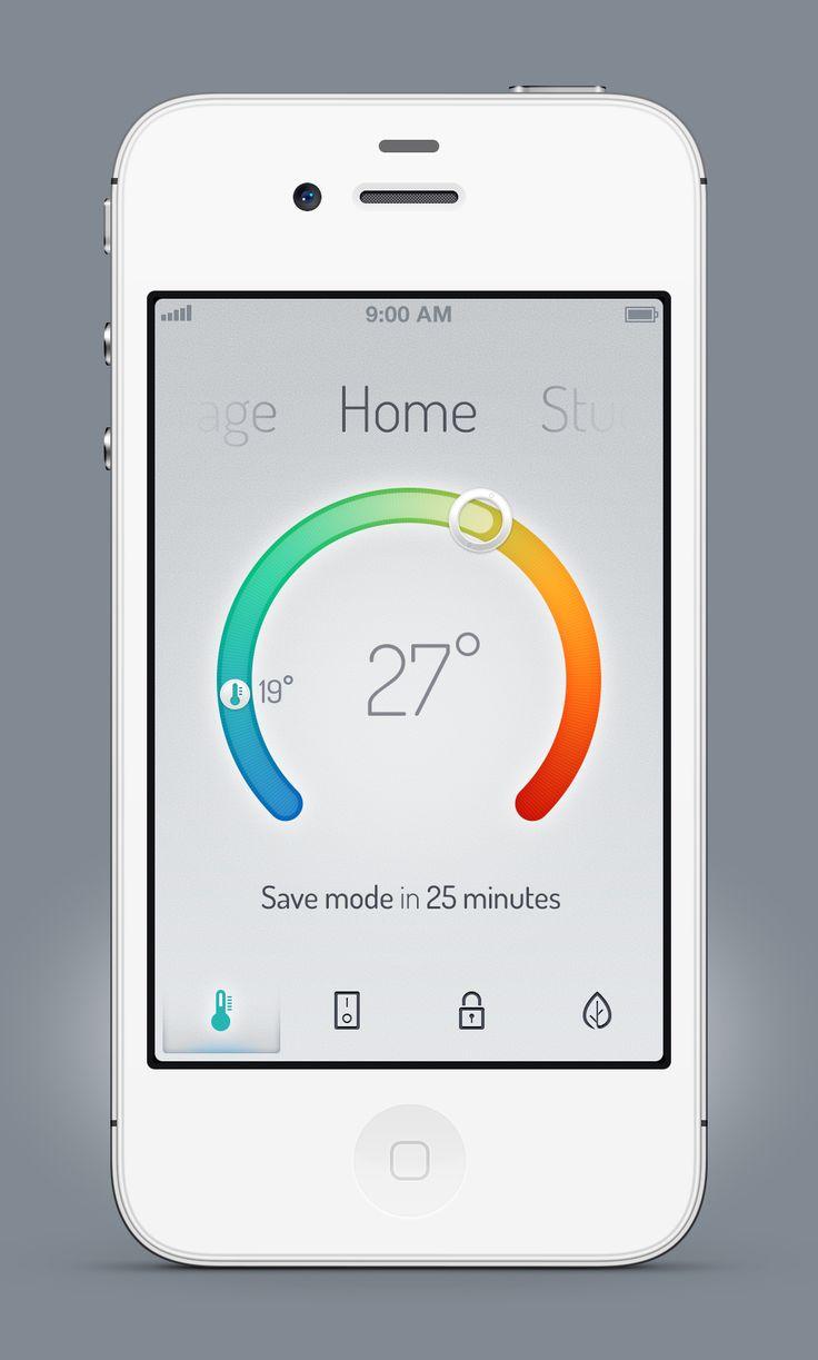 viva home app
