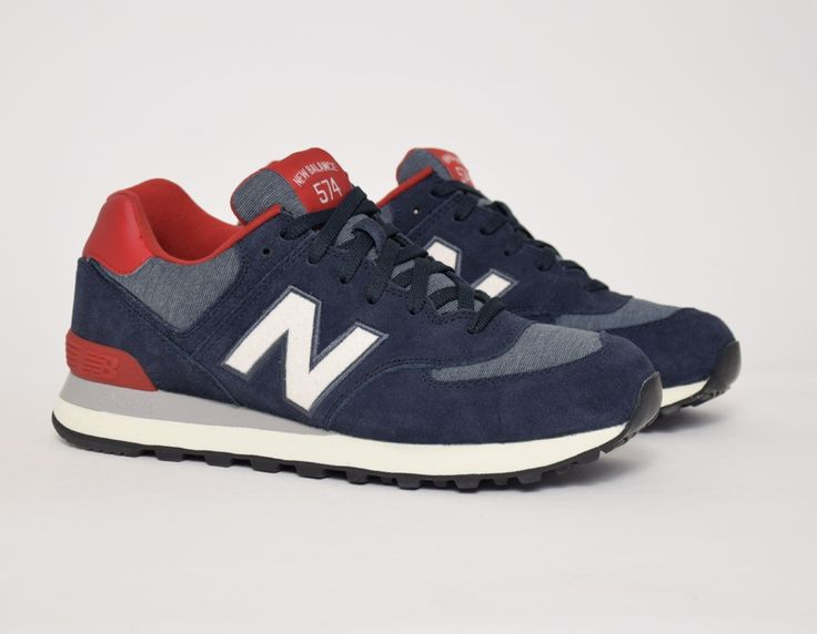 new balance 374 mens sneakers sale