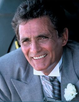 David Hedison played Felix Leiter in Live and Let Die (1973) and Licence to Kill (1989)