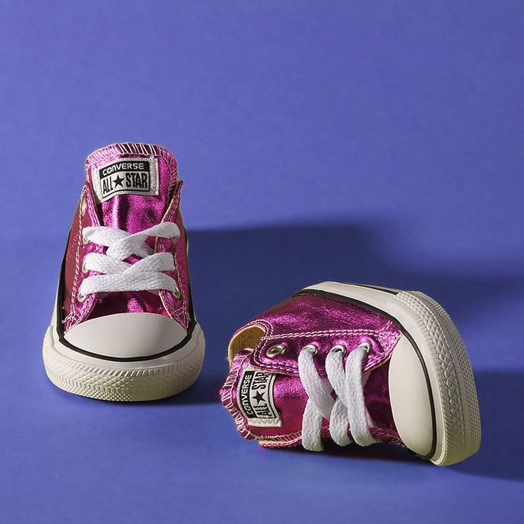 ❇️The cuttest ever baby sneakers #CONVERSE are HERE! on SALE!