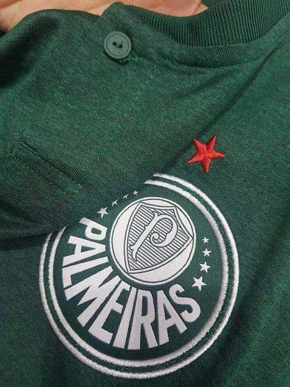 8b73747cf8b Adidas Palmeiras 2018-19 Home Kit Released - Footy Headlines ...