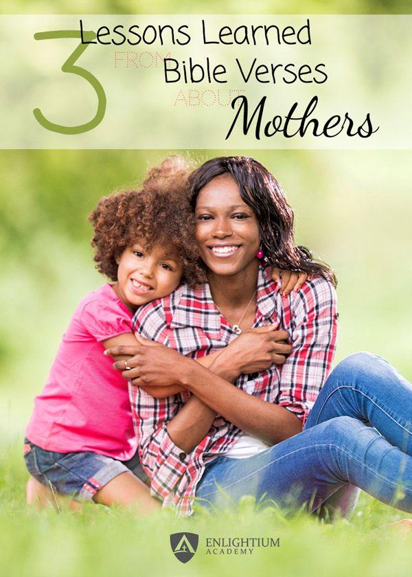 Bible Verses About Parenting - Bible Study Tools