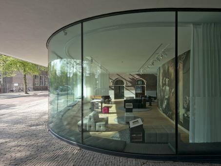 Dordrechts Museum  (Dordrecht, Netherlands)