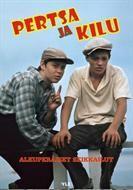 Pertsa ja Kilu - alkuperäiset seikkailut - DVD - Elokuvat - CDON.COM  7, 95 €