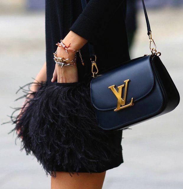 Louis Vuitton Vivienne LV