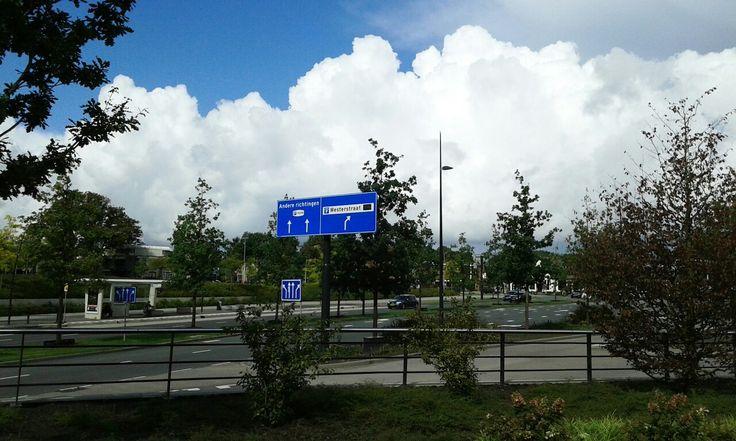 //☆ hondsrugweg / emmen