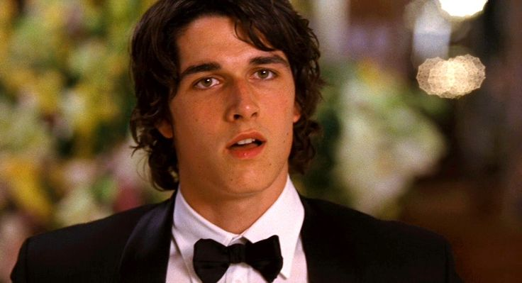 Theo Marchand (Pierre Boulanger)-. Monte Carlo Movie