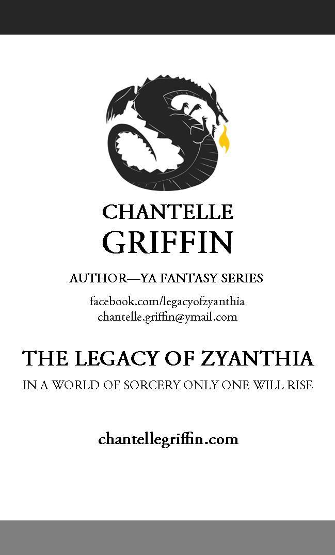 Chantelle Griffin