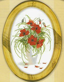 Gallery.ru / Фото #59 - MAK(poppys) - sabka