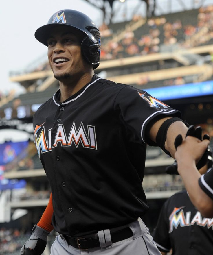 Giancarlo Stanton: 246 Best Giancarlo Stanton ️ Images On Pinterest