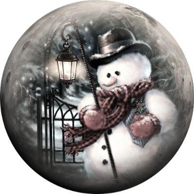 Мир рукоделия Лидии Костиной и не только...: Новогодние круглые картинки для декупажа. Часть 1
