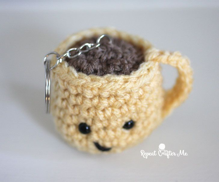 Amigurumi Starbucks : 1000+ images about Crochet Your Heart Out... on Pinterest