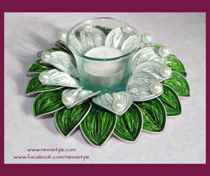 Nespresso Teelicht www.nessistyle.com