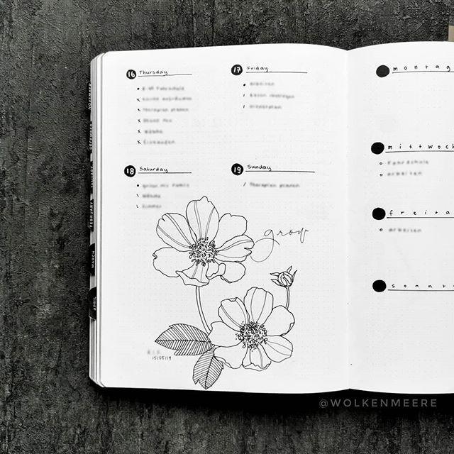 Den Sonnigen Tag Gestern Habe Ich Im Garten Verbracht Und Konnte Meinen Reading Log Endlich Ausfullen Das Buch Wurde Gen Ende Bullet Journal Journal Instagram