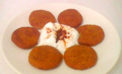 Bulgurlu Piknik Köfte
